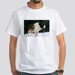 saint bernard full T-Shirt